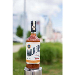 Walker Feed Co. - Southern Bloody Mary Mixer
