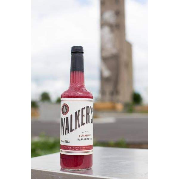 Walker Feed Co. - Blackberry Margarita Mixer