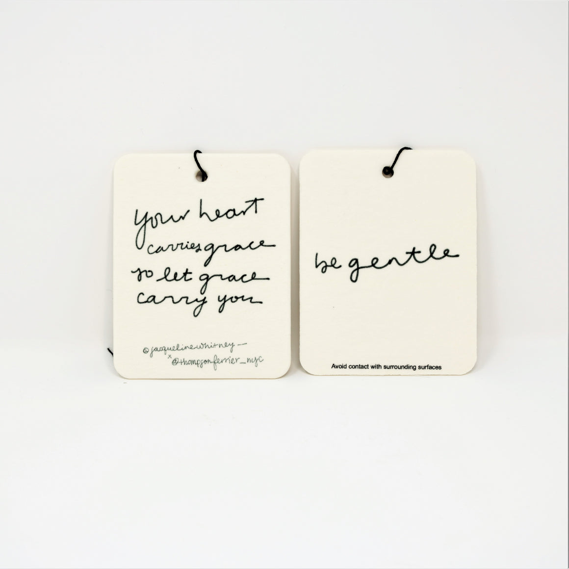 Mobile Fragrance - Your Heart Carries Grace