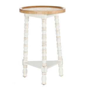 """SB"" Accent Table"