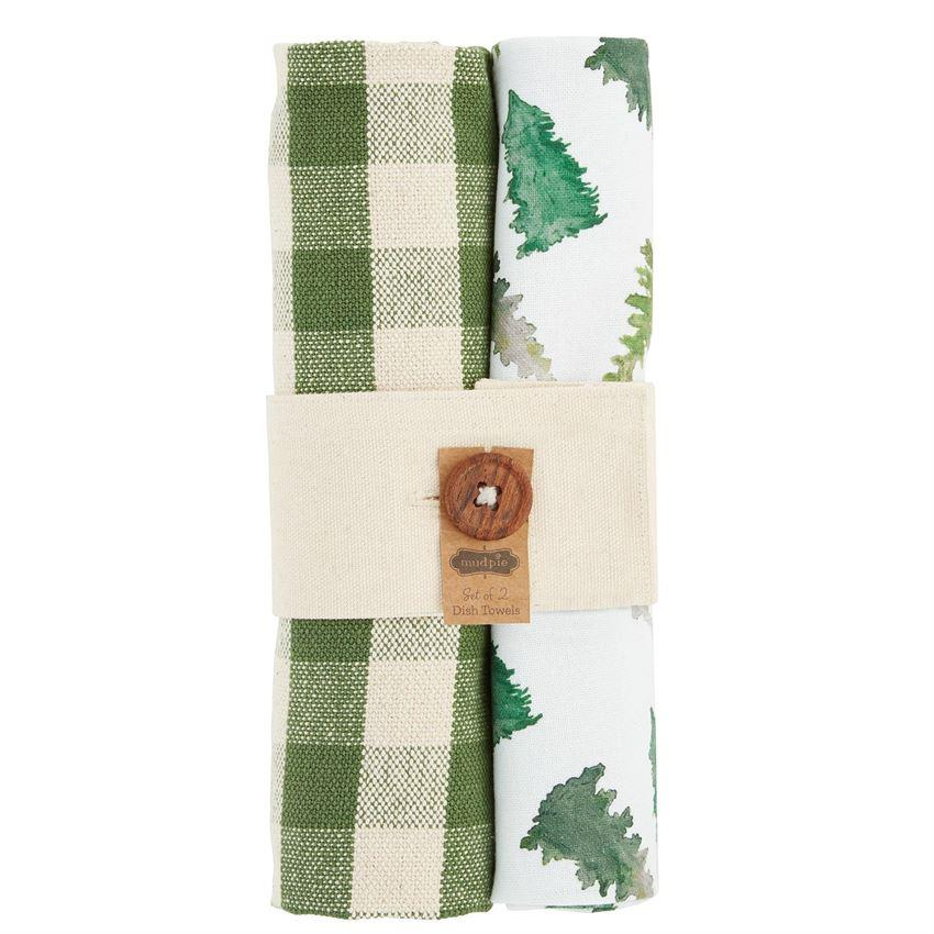 Fall Dish Towel Bundles