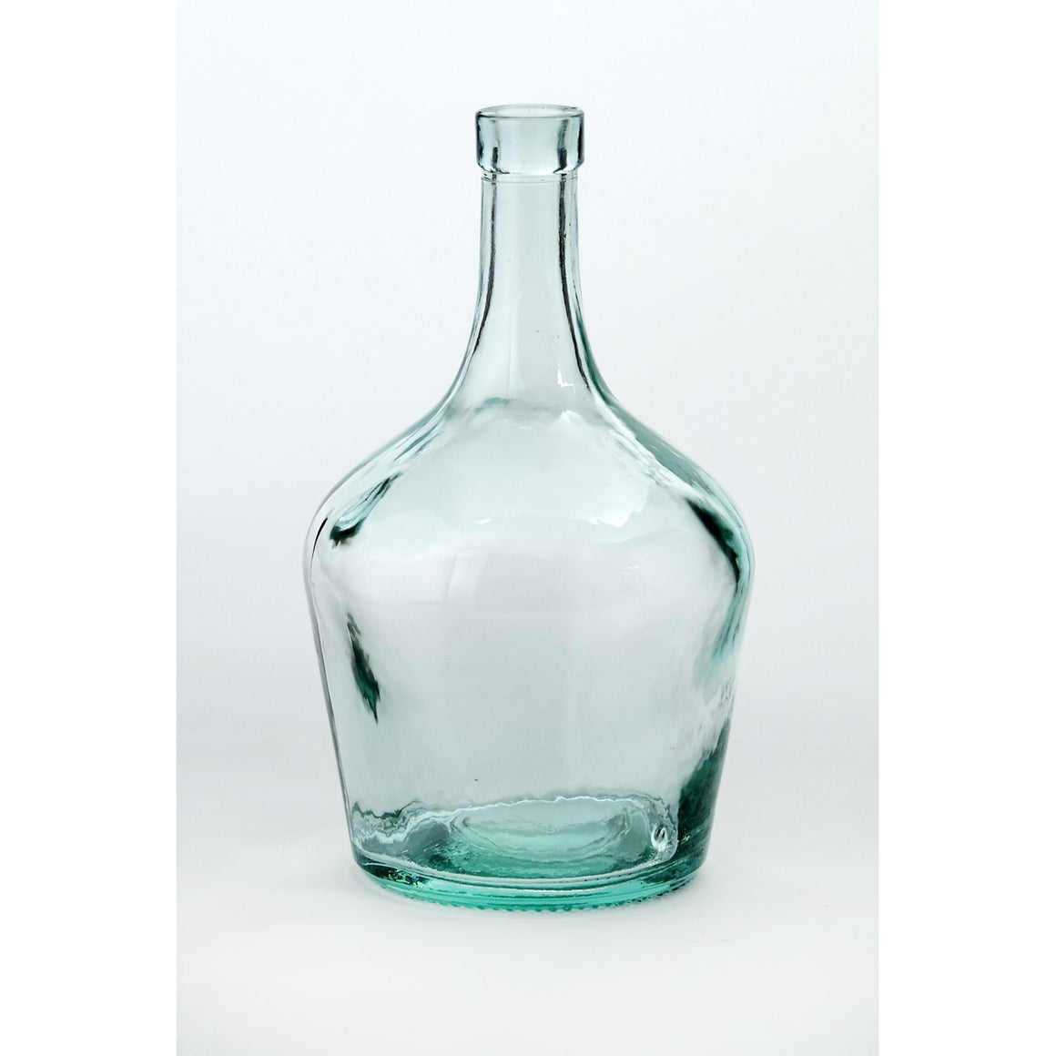Aruba Blue Long Neck Glass Bottle