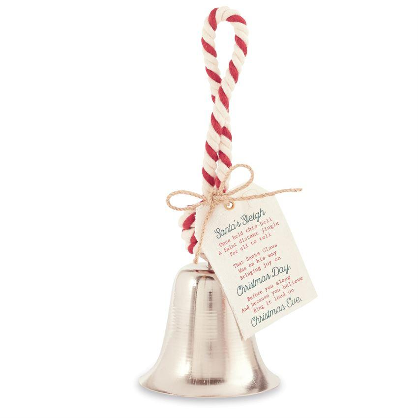Bell Poem Ornament