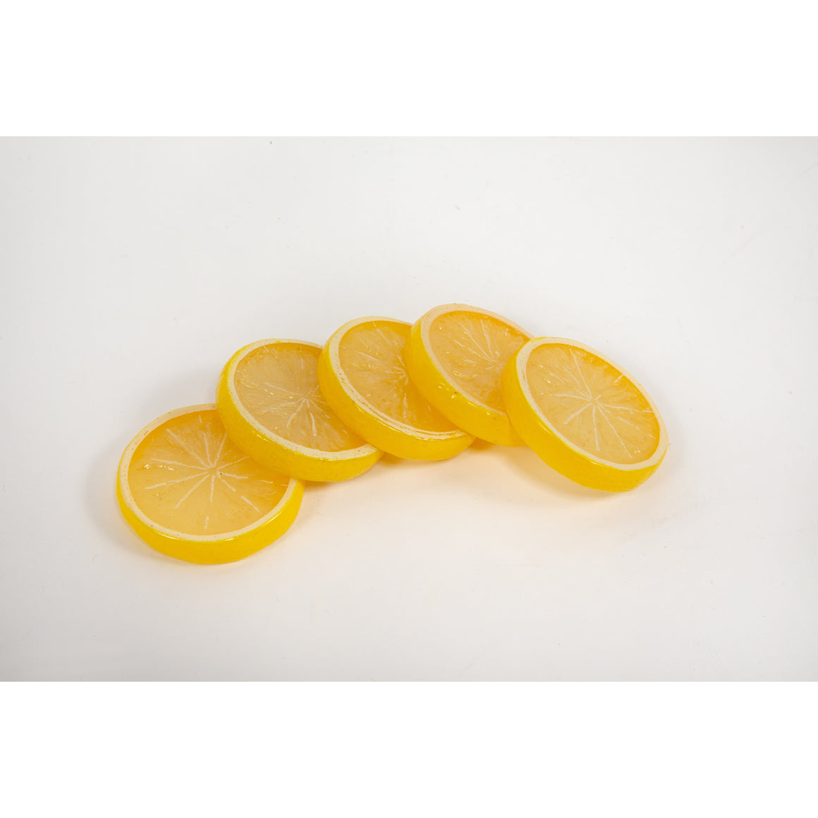 Lemon Slices (Set of 5)