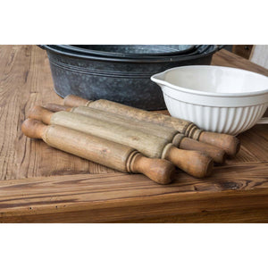 Collected Rolling Pins