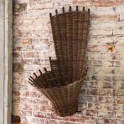 French Wall Basket Reproduction