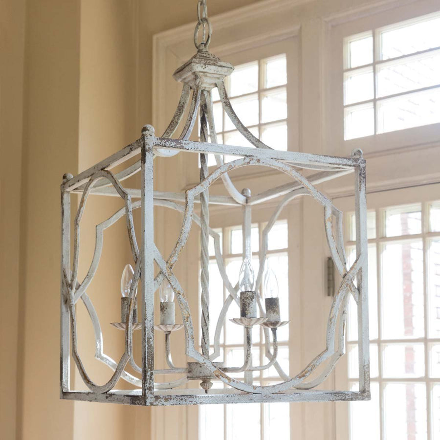 Arlington Metal Pendant Light