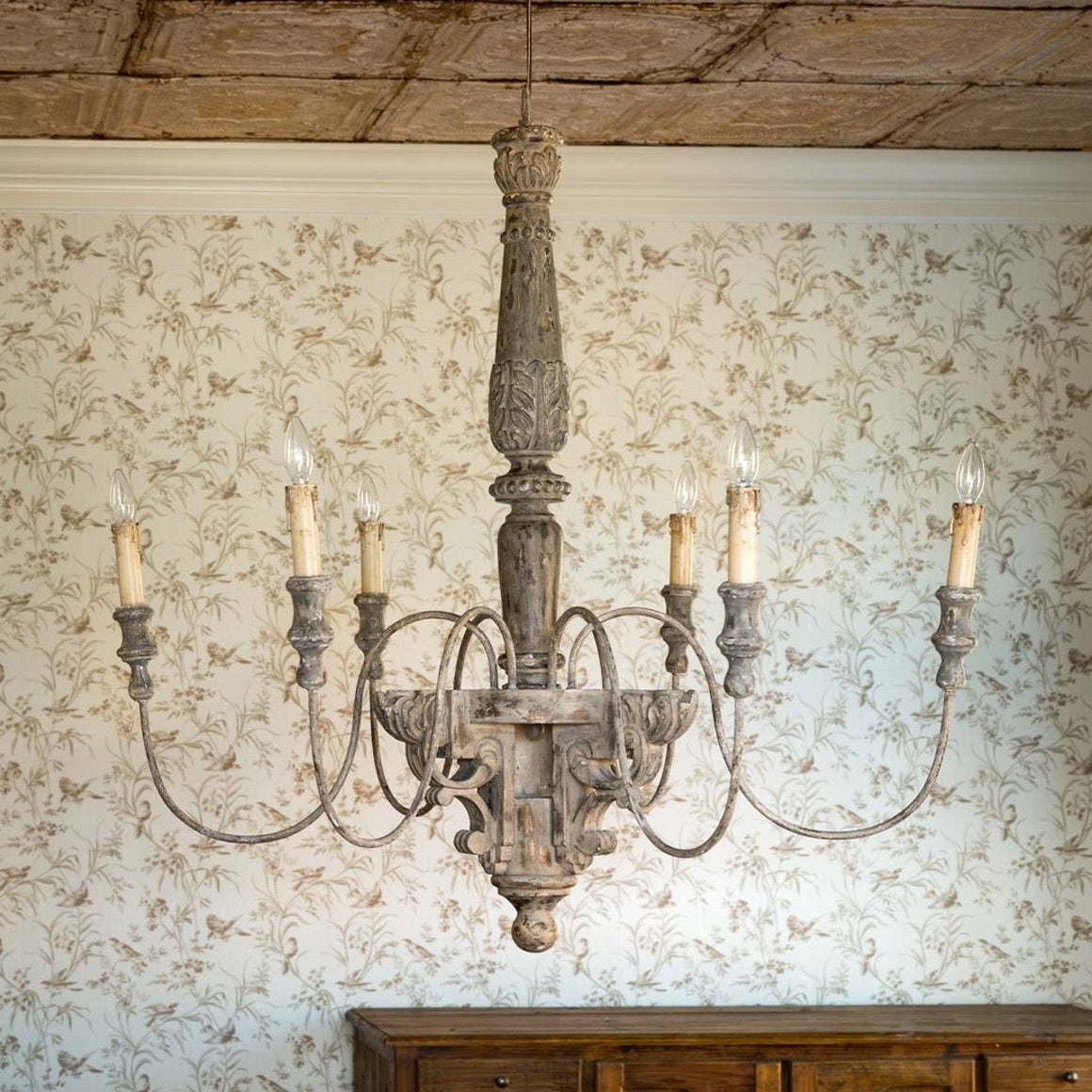 Bailey Chandelier