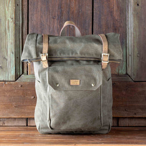 Journeyman's Pack