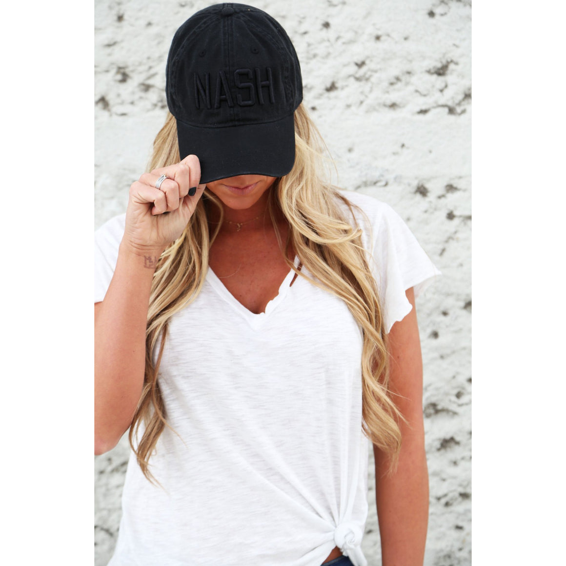 Blackout NASH Original Ball Cap