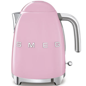 Electric Kettle (Various Colors)