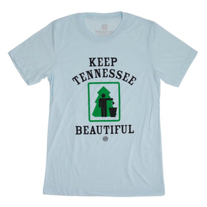 """Keep Tennessee Beautiful"" T-Shirt"