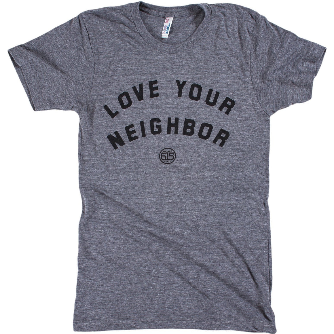 """Love Your Neighbor"" Tee"