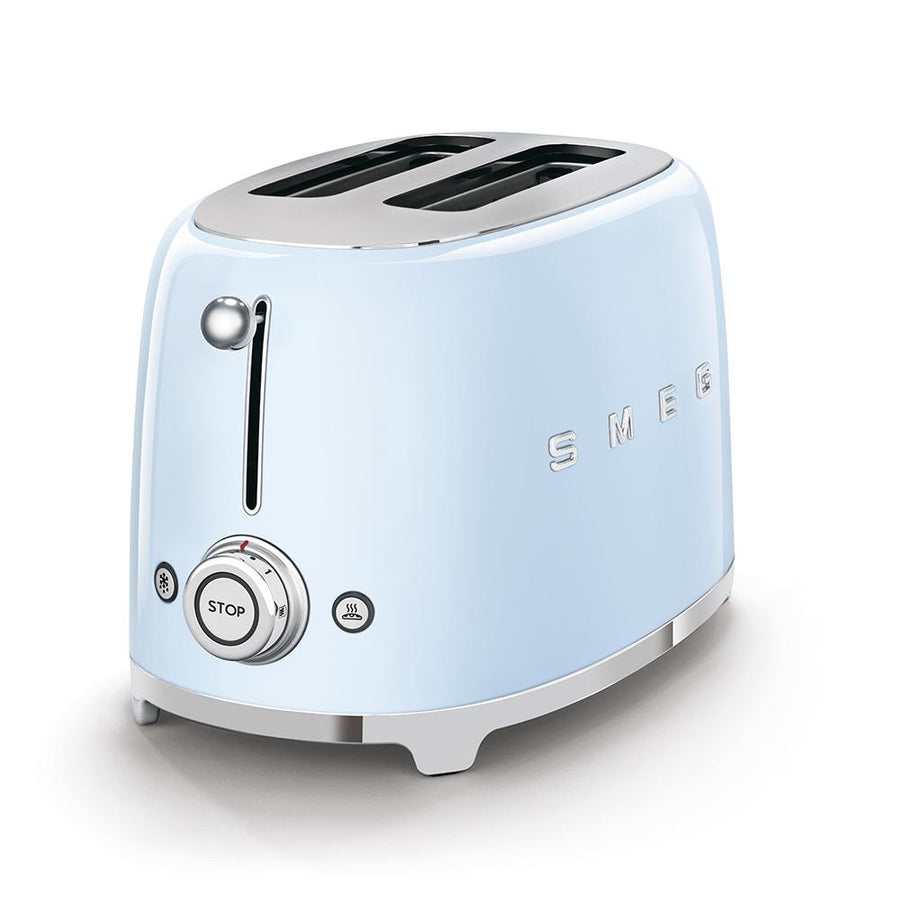 2 Slice Toaster (Various Colors)