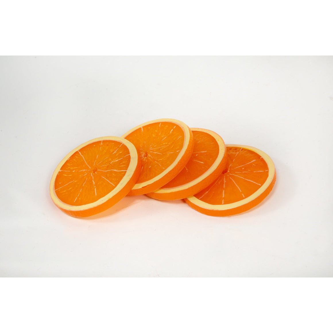 Orange Slices (Set of 4)