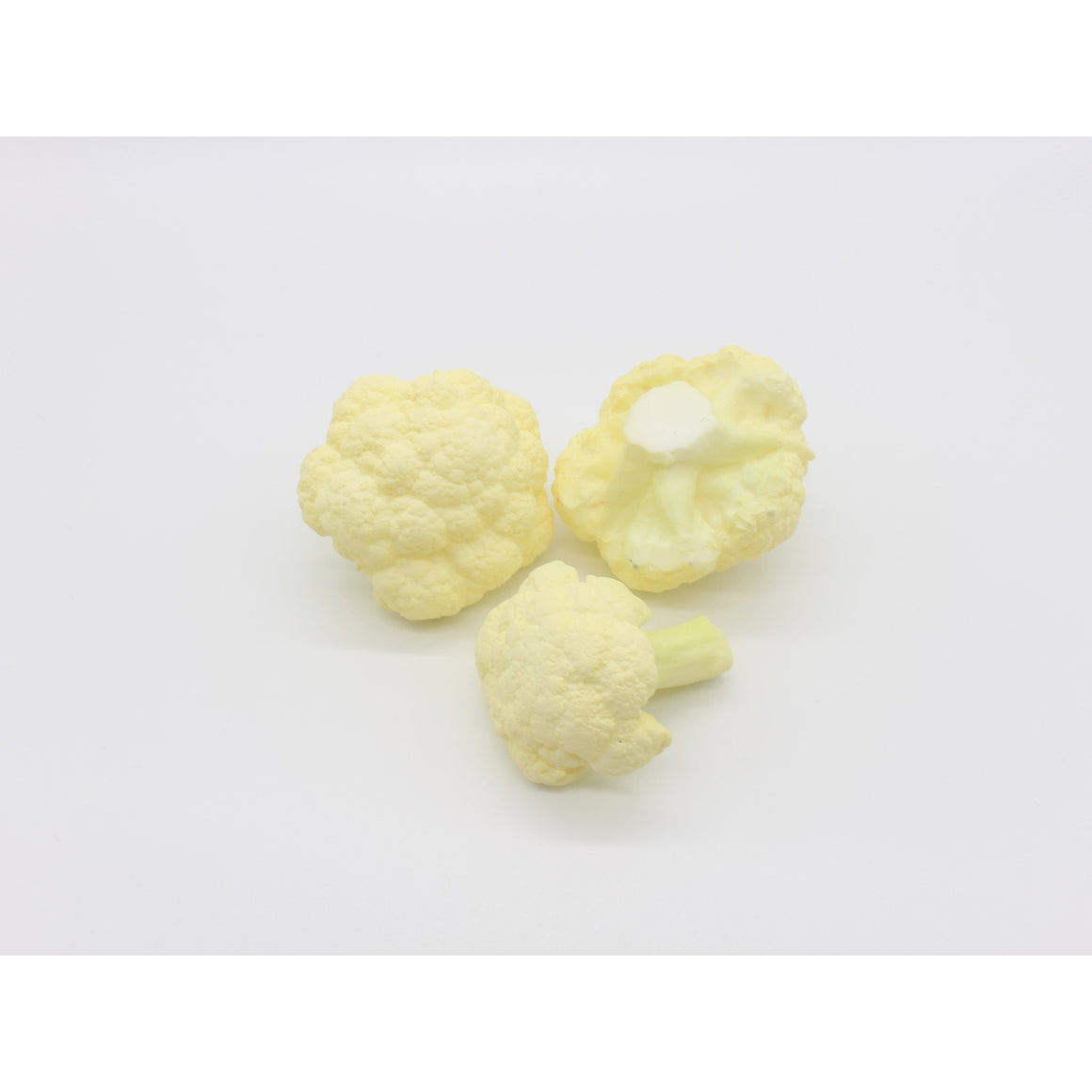 Cauliflower Florets (Set of 3)
