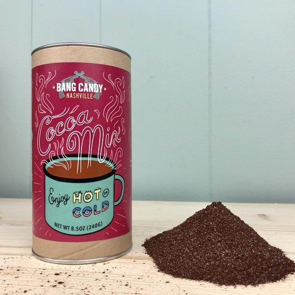 Bang Candy Cocoa Mix