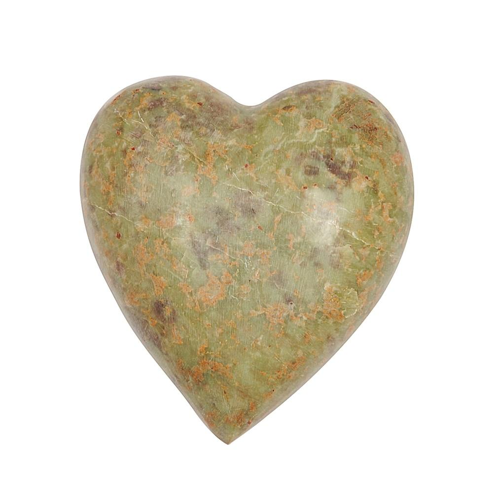 Soapstone Decorative Heart