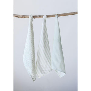 S/3 Cotton Tea Towels