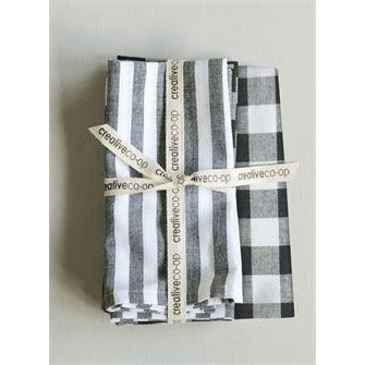 Square Cotton Napkins