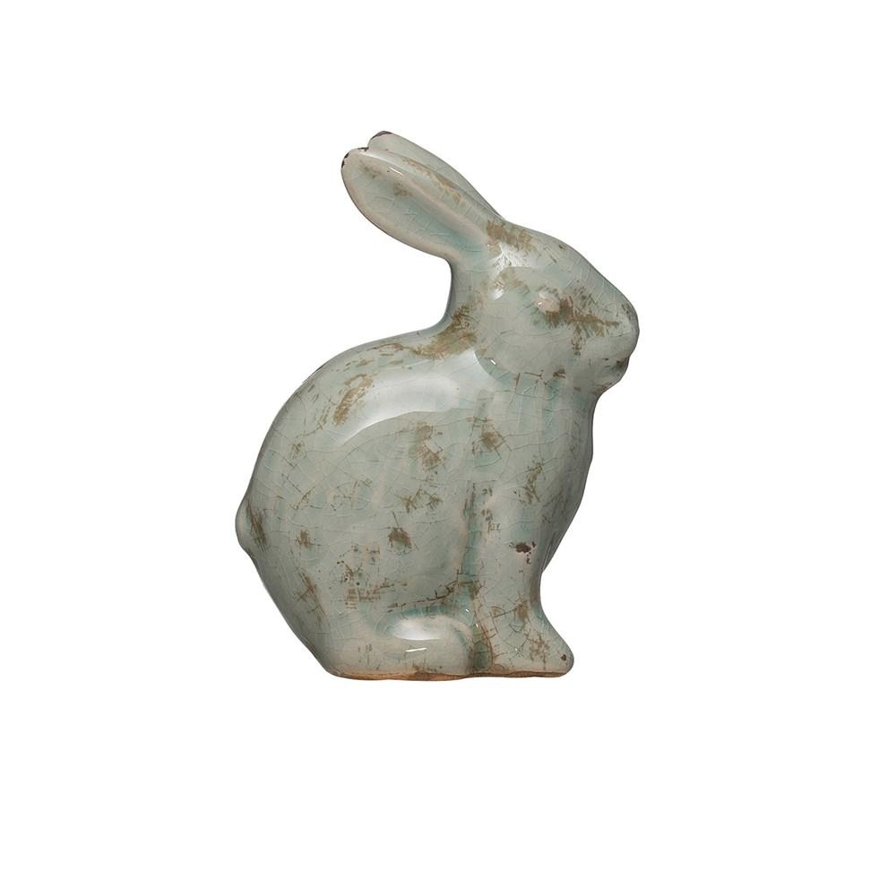 Terracotta Rabbit