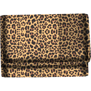 Born to Be Wild Jewelry Organizer - Leopard