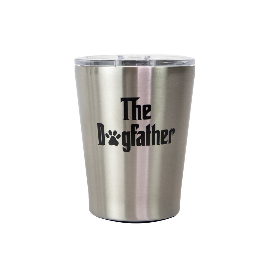 Stainless Coffee Tumbler | DogFather