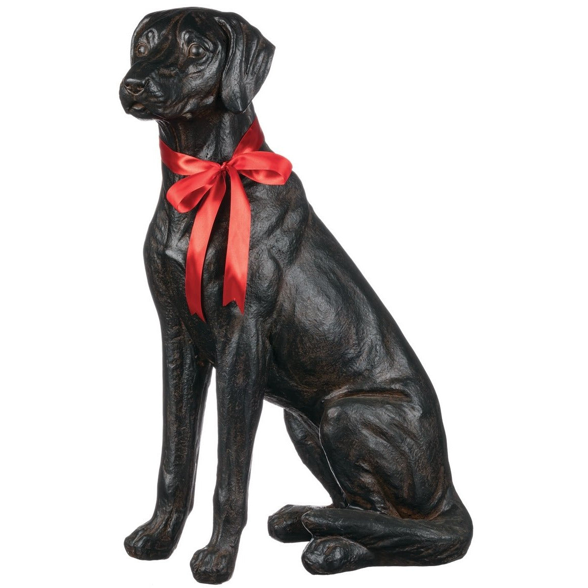 Labrador Sculpture