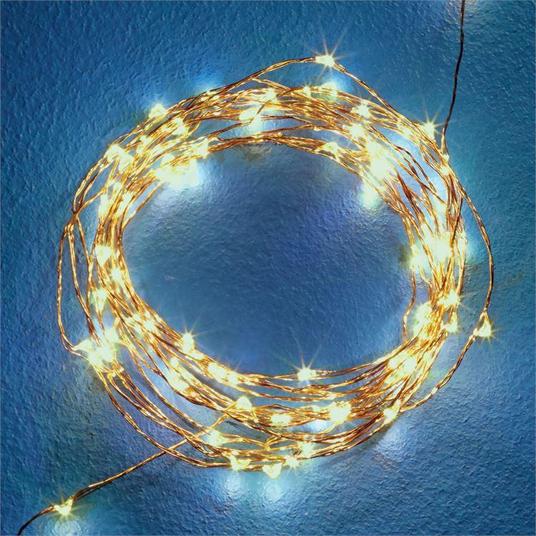 NAPA Night Sky LED Wire String Lights