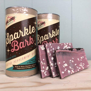 Sparkle Bark: Mini