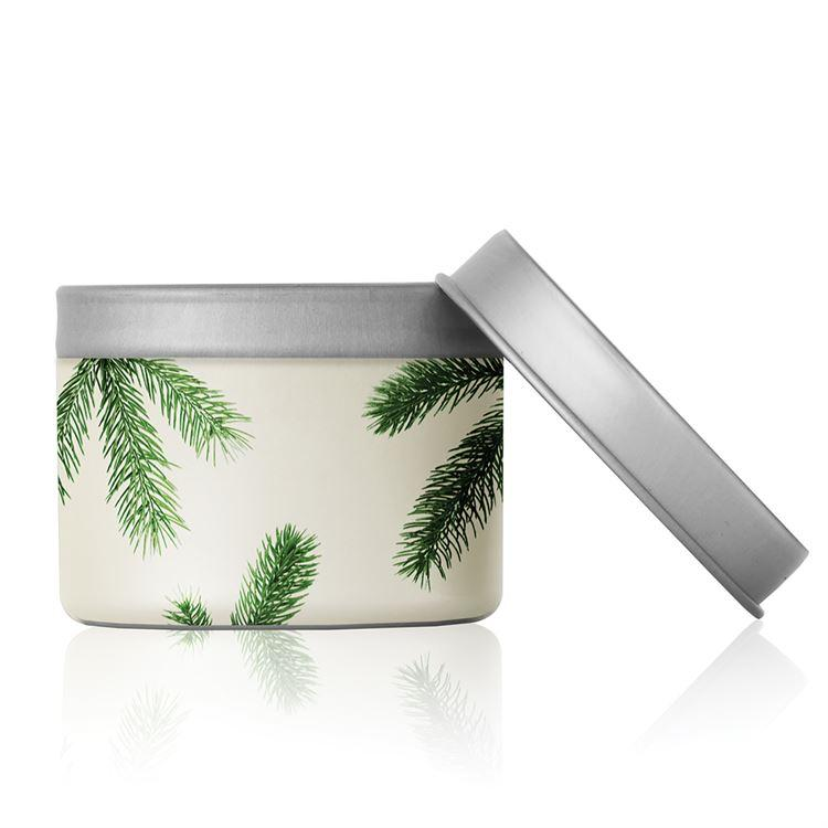 Frasier Fir Poured Candle - Travel Tin