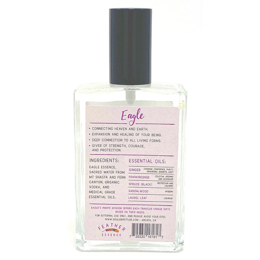Eagle Feather Essence Spray