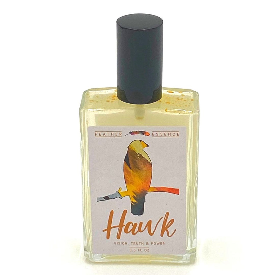 Hawk Feather Essence Spray
