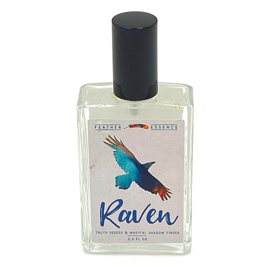 Raven Feather Essence Spray