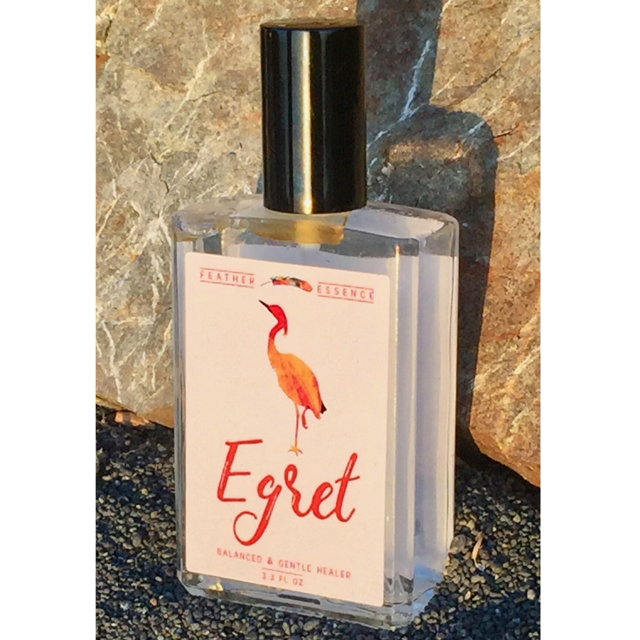 Egret Feather Essence Spray