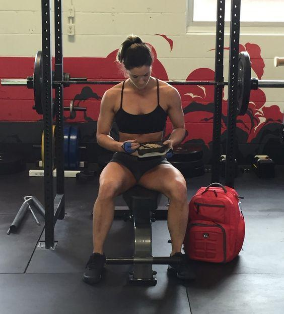 Building Muscle for Women: Why Weights Don't Make You Bulky With Jaime Filer
