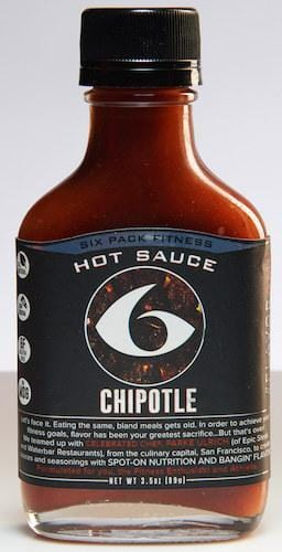 6PF Introduces New Line of Hot Sauces
