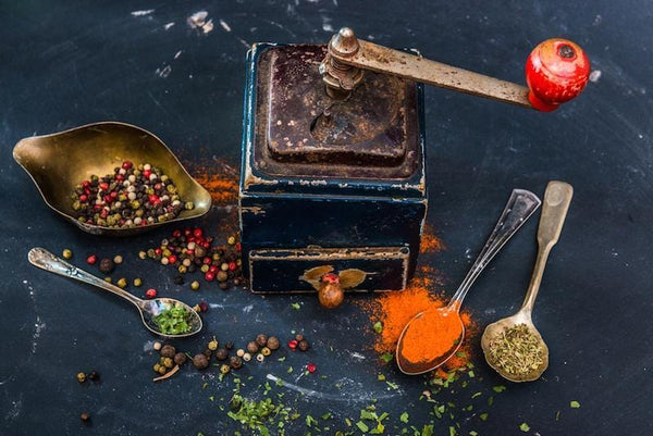Healthy Spices to Expand Your Palate