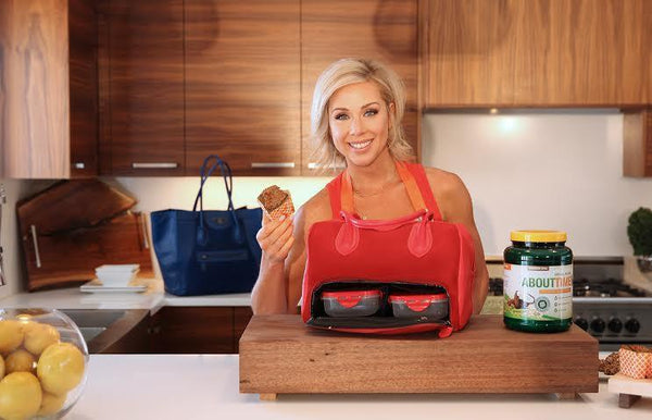 How to Meal Prep: Healthy Gourmet with Rita Catolino