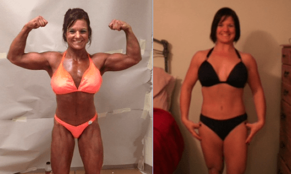6 Pack Bags Fitness Feature: Jacqui Andra Pt. 2