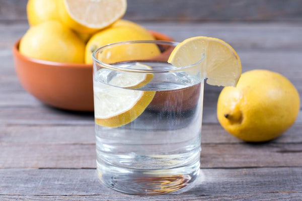 Lemon in Water: Benefits You Need