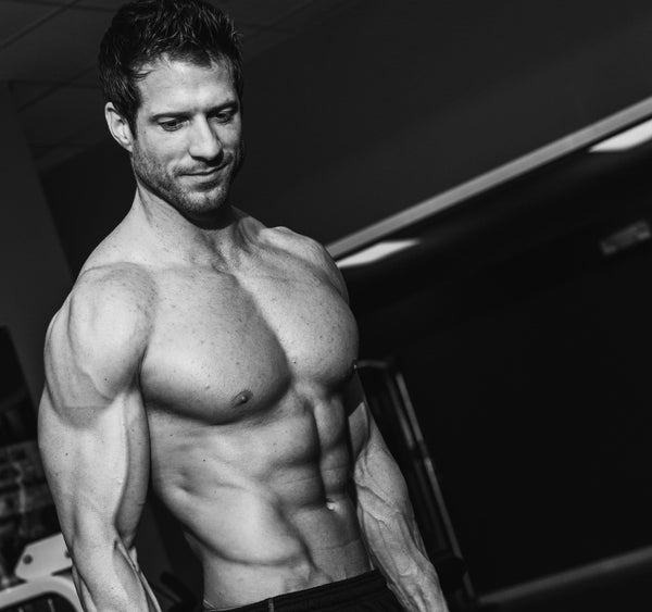 6 Pack Bags Fitness Feature: Nick Bolton, Pt. 1