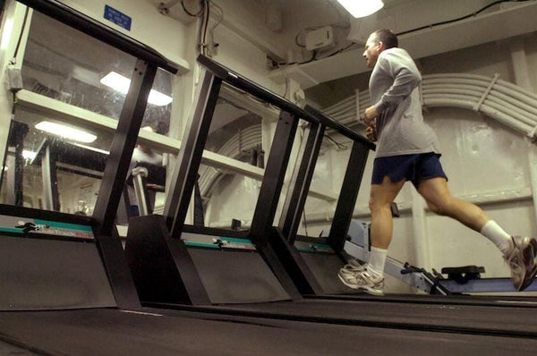 Beefing Up Your Treadmill Workouts