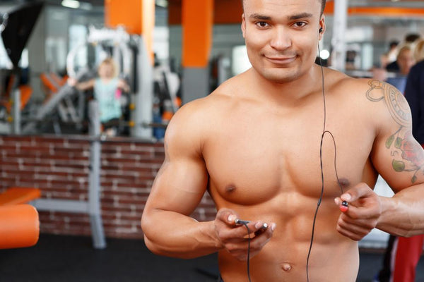 The Ultimate 6 Pack Fitness Workout Playlist