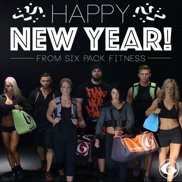 New Year, New You: Fitness Resolutions To Live By