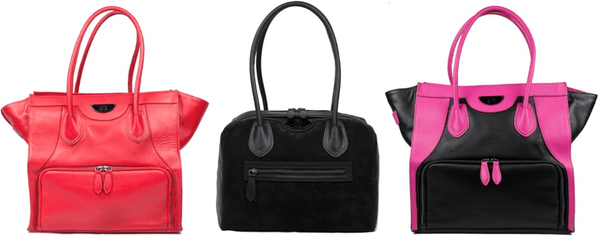 6 Pack Gym Bags For Women: Fashion Meets Function