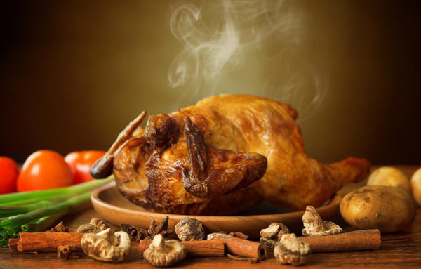 Healthy Holiday: Staying Sane This Thanksgiving