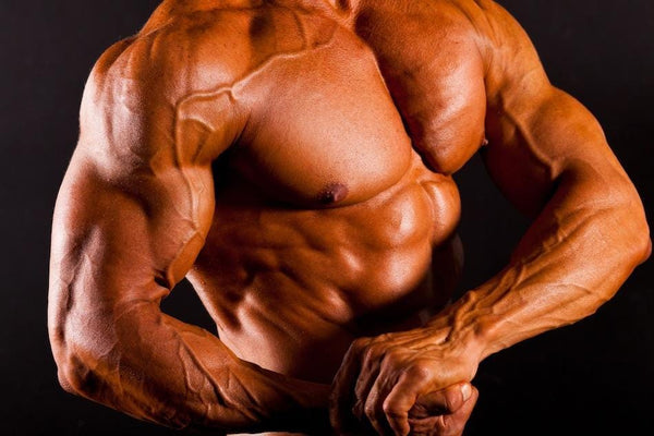 How To Make Your Muscles Look Bigger