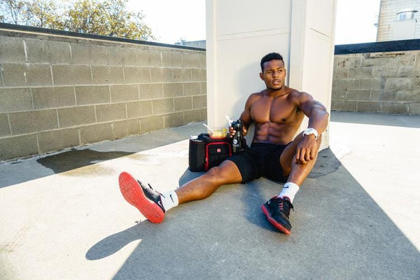 6 Pack Bags Fitness Feature: Maitland Wilson