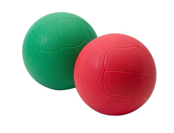 Five Muscle Building Medicine Ball Workouts